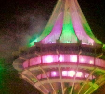 تركي الهديب يكشف حقيقة حريق برج الخرج صحيفة المواطن الإلكترونية 2014 07 29