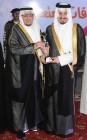 تكريم المستشفى السعودي الألماني بعسير لرعايته مرجان أبها