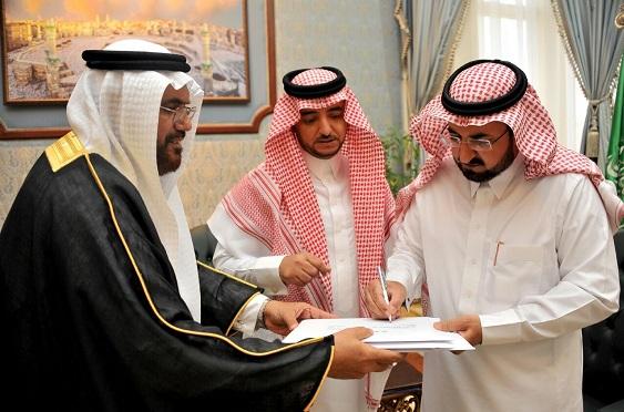 انطلاق توزيع الدليل السياحي عبر واصل البريد السعودي - المواطن