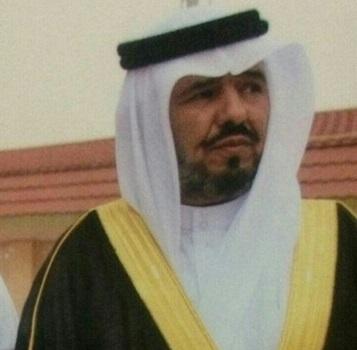 سعد سالم آل هملان القحطاني