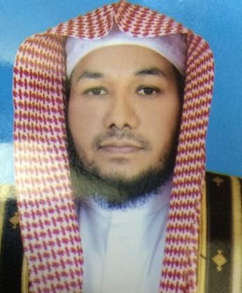 الشيخ عبدالله بن يتيم العنزي