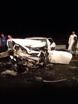 وفاة شخصين وإصابة 11 بحوادث متفرقة بالباحة.. أمس - المواطن
