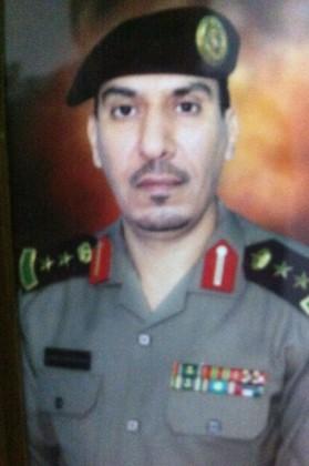 مدير السجون بمنطقة عسير العقيد مبارك بن محيا السليس