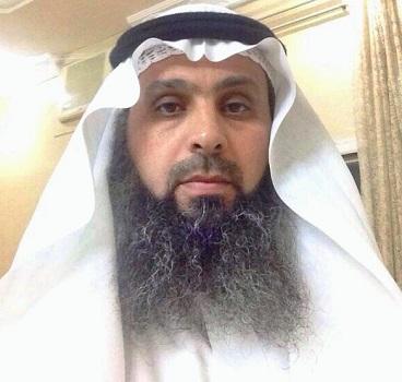 عبدالله الجعيد