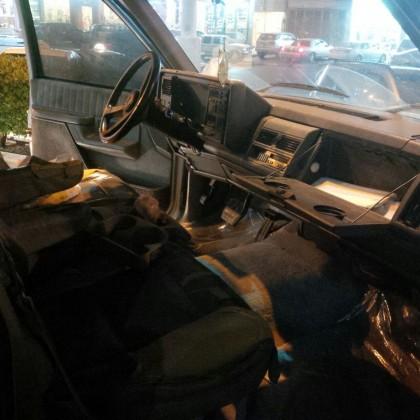 سرقة سياره