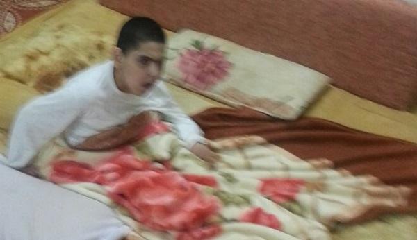 محمد بن صالح بن ربيع القحطاني
