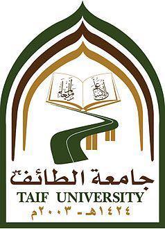 نتيجة بحث الصور عن جامعة الطائف