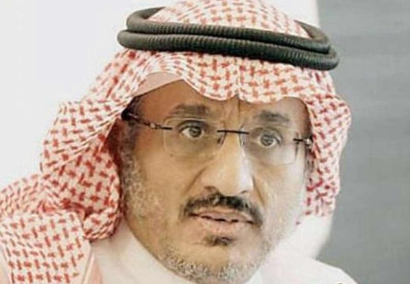 الدكتور محمد القاسم