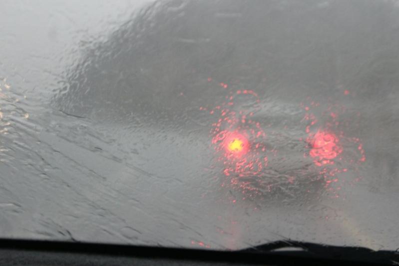 أمطار جنوب الطائف