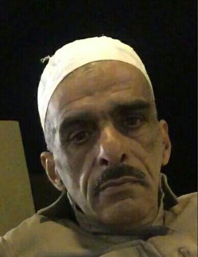 المفقود  المواطن سليمان بن صالح الناصر