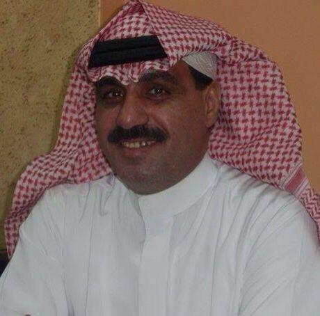 المواطن السعودي حماد حمود الجميد