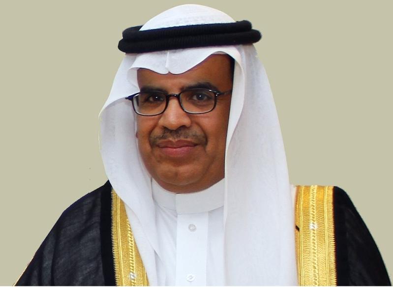 دير عام التعليم في  المنطقة الشرقية الدكتور عبدالرحمن المديرس