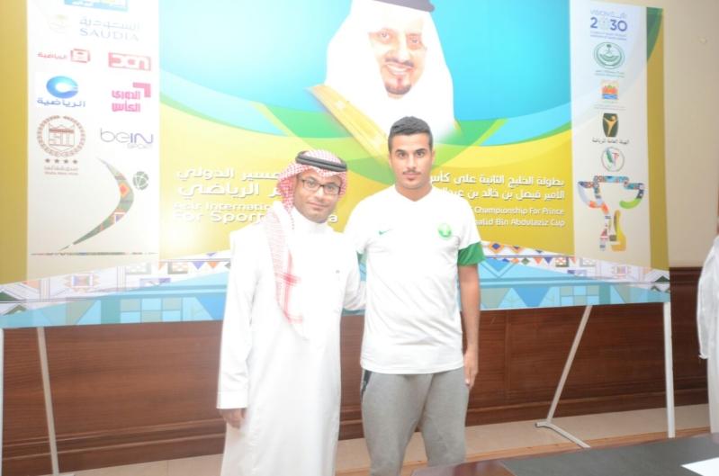 اللجنة الدائمة لبطولة الخليج تعقد اجتماعها الأول بأبها