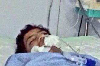 """حادث يدخل """"الرويلي"""" في غيبوبة .. وعمه لـ """"المواطن"""" : مطلبنا نقله لمستشفى متخصص - المواطن"""