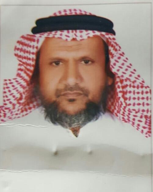 رئيس المجلس البلدي بأضم مصطفى شنان العمري