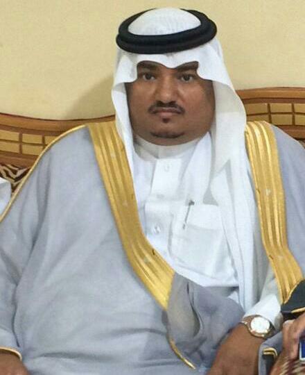 مدير التعليم بمحافظة أضم نور مسعود الساعدي