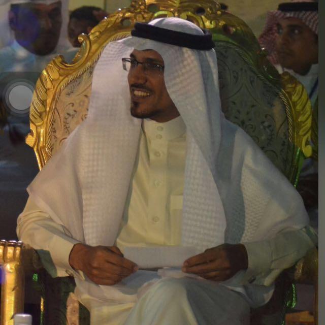 رئيس بلدية أضم المهندس عبدالعزيز بن صالح المالكي