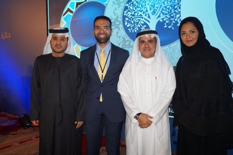 سفارة المملكة بالاردن تشارك بتتويج السعودي الكريع