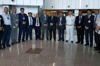 لجنة شركات الطيران تزور مطار الغردقة الدولي في مصر - المواطن