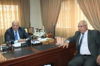 سفير فلسطين بالأردن: خدمة حجاجنا ومعتمرينا دلالة على مكانة فلسطين في قلب الملك سلمان - المواطن