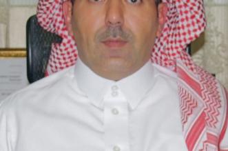 خالد بن ممدوح موسى مديرًا لمستشفى الولادة والأطفال بالدمام  - المواطن