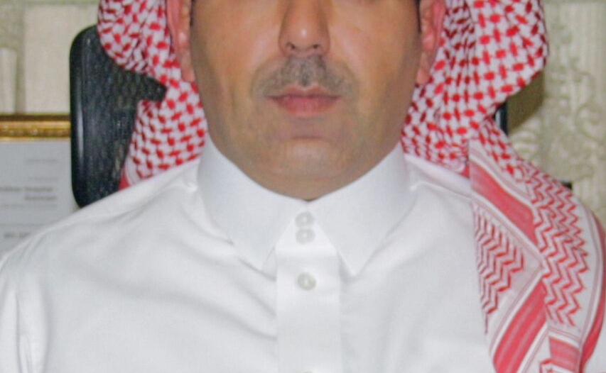 خالد بن ممدوح موسى مديرًا لمستشفى الولادة والأطفال بالدمام