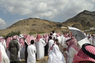 """بالصور.. محايل عسير تودّع البطل الشهيد """"محمد العاصمي"""" - المواطن"""