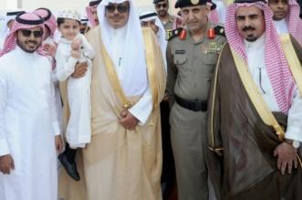 أمير الباحة يفتتح عدداً من المشاريع في غامد الزناد - المواطن
