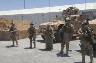 """""""المواطن"""" ترصد بالفيديو والصور معرض القوات المسلحة في أبها - المواطن"""