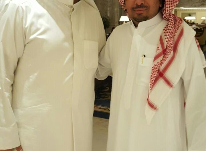 تكريم الإعلامي السعودي صالح الشادي في ختام ملتقى الإعلام العربي بالكويت