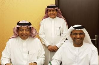 الطيران المدني تعزز علاقتها مع نظيرتها في الإمارات بـ86 رحلة أسبوعية - المواطن