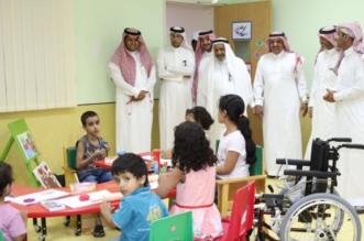 افتتاح النادي الصيفي بجمعية المعوقين بالباحة.. وهذه أهم برامجه - المواطن