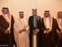 مدير تعليم جدة يحتفل بعقد قران نجله أحمد