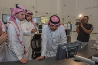 التميمي للمراقبين الجويين: شكرًا لجهودكم.. أنتم فخر لهذا الوطن - المواطن