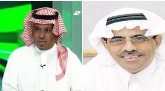 بقرار آل الشيخ.. عودة الثنائي البكر والأحمد لكابينة التعليق الخميس المقبل - المواطن