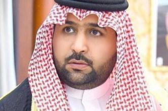 محمد بن عبدالعزيز ينقل تعازي القيادة لذوي الشهيد دربشي - المواطن