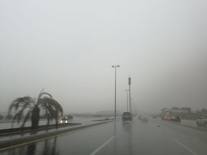 مطار الملك عبدالعزيز تأخر بعض الرحلات بسبب حالة الطقس في جدة الآن صحيفة المواطن الإلكترونية