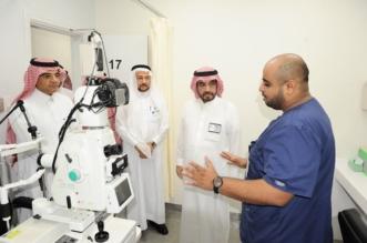 مركز السكري في مستشفى قوى الأمن بالرياض يبدأ استقبال مرضاه - المواطن