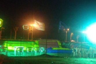 بلدية القنفذة توقف أنشطة سعوديين بالكورنيش وتتترك العمالة - المواطن