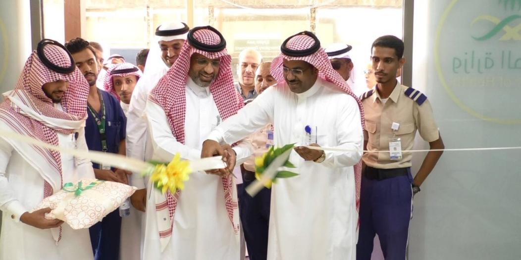 بسعة ٢٧ سريرًا.. مدير عام صحة جازان يفتتح طوارئ مستشفى الملك فهد المركزي