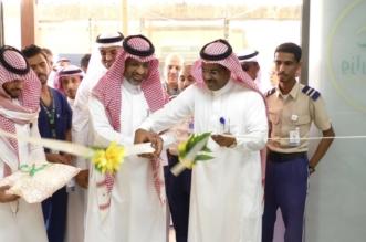 بسعة ٢٧ سريرًا.. مدير عام صحة جازان يفتتح طوارئ مستشفى الملك فهد المركزي - المواطن