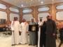 بالصور.. أسرة آل موسى تحتفل بالدكتور عبدالرحمن