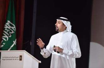 """عمرو مدني لـ""""المواطن"""": نسعى أن تكون العلا موقعاً سياحيًا ثقافيًا وعالميًا - المواطن"""