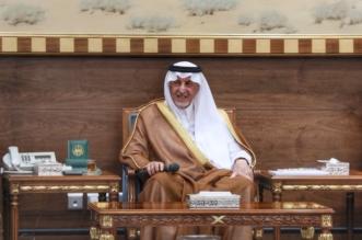 أمير مكة يحتضن 250 شابًا في حوار أبوي مفتوح - المواطن