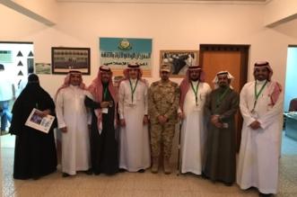 منتدى الخبرة السعودي في الجنادرية 32 - المواطن