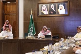 نائب أمير مكة يتابع استعدادات وخطط الحج والعمرة - المواطن