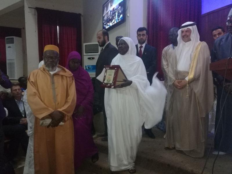 بالصور.. سفير المملكة بالسنغال يرعى أمسية شعرية في عيد الاستقلال - المواطن