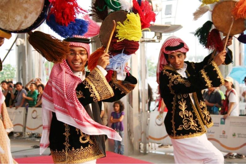 الأيام الثقافية السعودية تنطلق غدًا في طاجيكستان