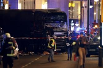 ليلة دامية .. الشرطة الألمانية تعلن ارتفاع ضحايا الهجوم على سوق عيد الميلاد - المواطن