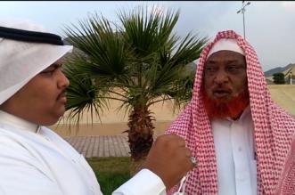"""بالفيديو.. والد ضحية التسمم في حوار مع """"المواطن"""" : لن أتنازل عن حق ابنتي - المواطن"""